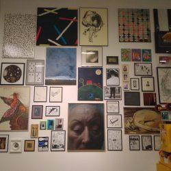 Wystawa dla Domu z pracami na aukcję charytatywną w Centrum Kultury Zamek