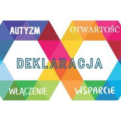Którzy kandydaci do Parlamentu Europejskiego podpisali deklarację wsparcia osób z autyzmem?