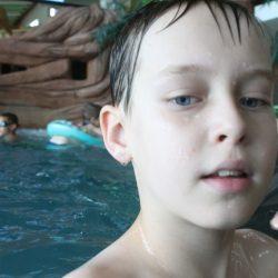 Fundacja Dom Autysty zorganizowała letnie półkolonie dla dzieci z autyzmem